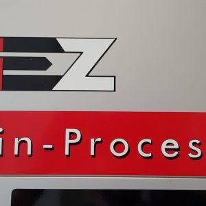 Spin Processor